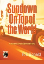 Click here to order Sundown on Top of the World.