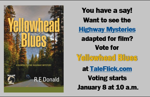 Yellowhead Blues TaleFlick